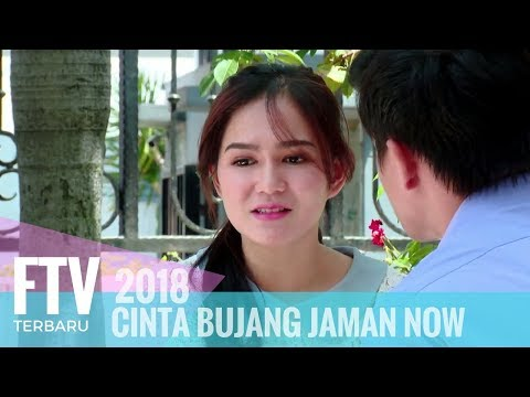 FTV Masayu Clara & Adhitya Alkatiri - Cinta Bujang Jaman Now