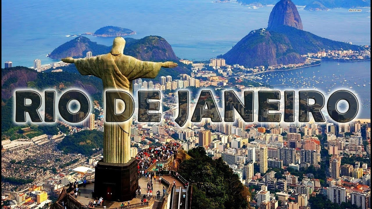 7 Must-See Places in Rio de Janeiro, Brazil - PROJECT INSPO