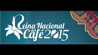 Reina Nacional del Café, Zaruma 2015