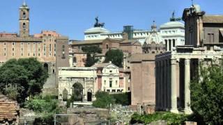 Eurovíkend v Římě