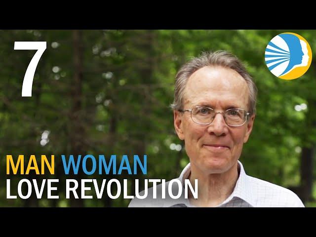 Fulfillment by our True Parents - Man-Woman Love Revolution - Episode 7