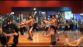 Body Combat 42 Muay Thai TRACK 1 tommy damani.mp4