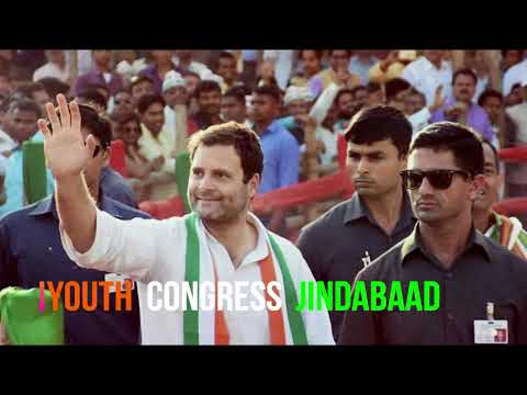 congress party new song 2019