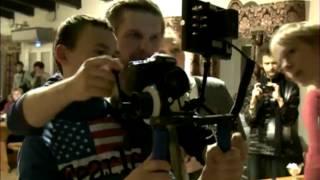 Детский кинофестиваль Кино-клик