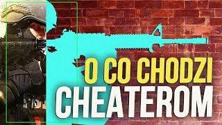 Dlaczego cheaterzy właściwie... cheatują?