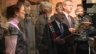 ГЛАВА в Музее народного творчества видео(, 2011-10-14T08:32:59.000Z)