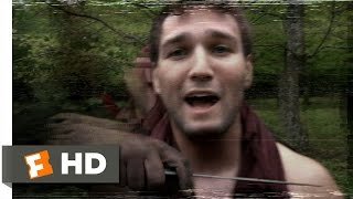 V/H/S (4/10) Movie CLIP - You're All Just Bait (2012) HD