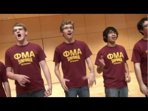 CMU Fight Song - Phi Mu Alpha Sinfonia