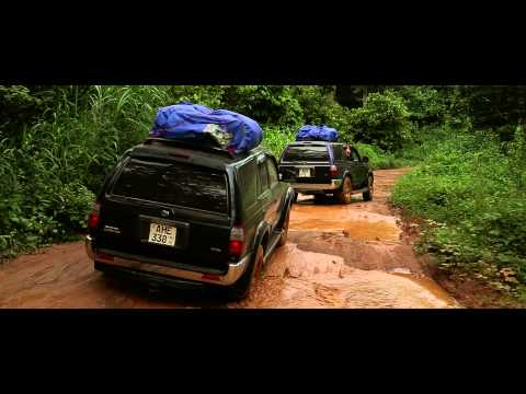A Trip to Sierra Leone : The Heart of Africa