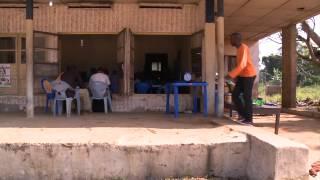 OMS : Riposte à la flambée de virus Ebola en République Démocratique du Congo