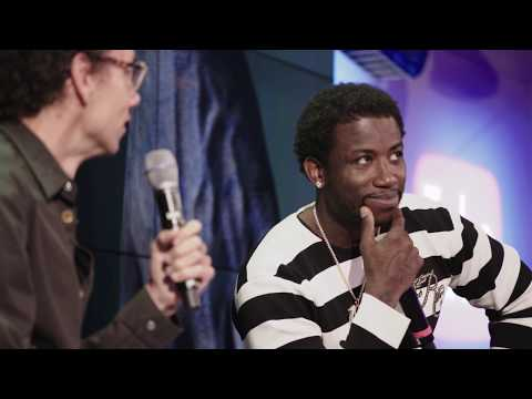 """Gucci Mane - A Conversation with Malcolm Gladwell (Part 3 """"Who Do You Listen To"""")"""