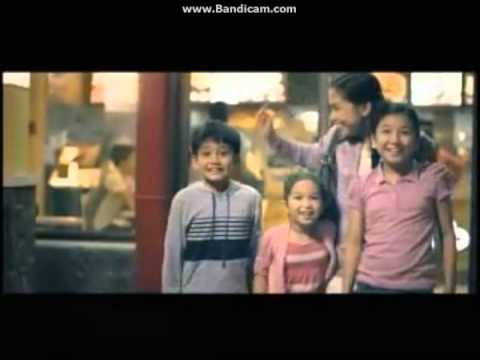 PHILIPPINES JOLIBEE CHRISTMAS 2013 TVC Travel Video