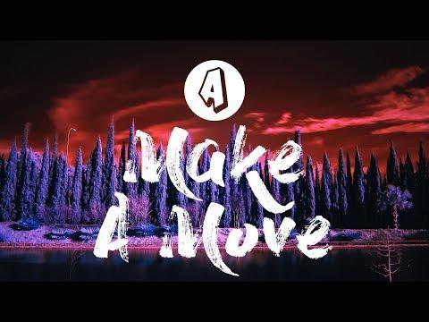 LYcKa - Make A Move (Lyrics / Lyric Video) Tropix Remix