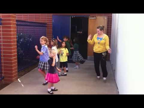 Webby Dance at The Prentice School