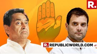 After Rahul Gandhi Complains About Top Leaders CM Kamal Nath Takes Onus For Poll Debacle