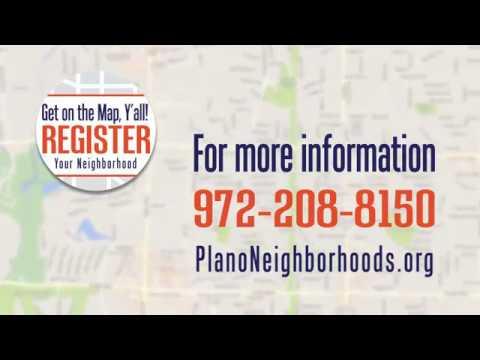 Homeowners' Associations, Neighborhood Associations, and