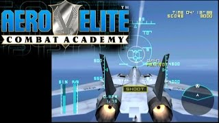 Aero Elite: Combat Academy ... (PS2)