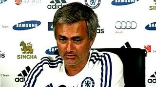 Mourinho: Chelsea have won Willian battle