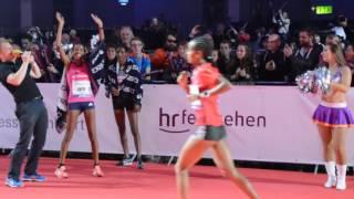 Impressionen vom Mainova Frankfurt Marathon 2016