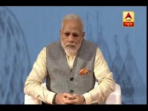 PM Narendra Modi inaugurates BAPS temple project and addresses the Indian Community in Dub
