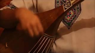 Uygur Şarkısı - Uygur Kızı (Uyghur Nahxasi | Уйгурские песни | Uyghur Song)