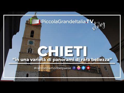 Chieti - Piccola Grande Italia