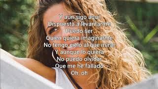 Lyrics/Letra | Hay Algo En Mi - Miriam Rodríguez