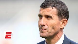 Watford sacking Javi Gracia is absolute madness - Paul Mariner | Premier League