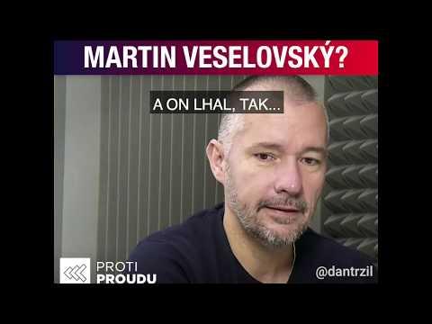 Proč odešel Martin Veselovský z České Televize?