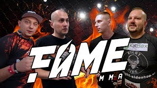 Pal Hajs TV - 76 - Fame MMA 2