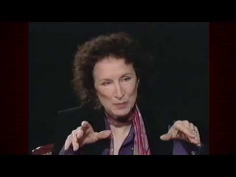 Margaret Atwood - The Power of Ideas