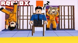 MACHEN CHAOS IN DER JAILBREAK | ROBLOX-Jailbreak