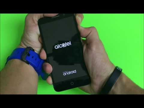 How To Reset Alcatel TRU - Hard Reset and Soft Reset