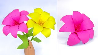 Paper flower | Origami flower | Mothers day gift idea