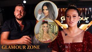 Mevlan Shaba: Ledjanën s'e kam dashur, i shpreh dashurinë Antonelës   Glamour Zone nga Ester Bylyku
