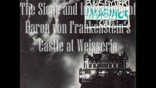 Blue Oyster Cult - The Siege and Investiture of Baron von Frankenstein