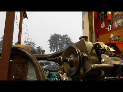 How To Press On A GM Power Steering Pulley