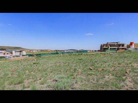 839 m² Land for sale in Gauteng | Johannesburg | Johannesburg South | Eye Of Afric |