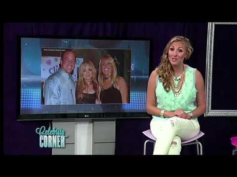Celebrity Corner Season 1, Show 2: DJ Pauly D, Celebrity Make-Up Trends & More