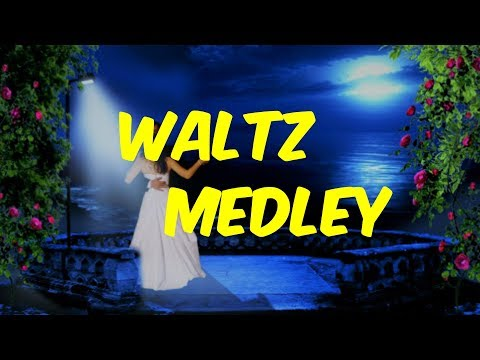 The Romantic Waltz Medley 3 (2 hours)