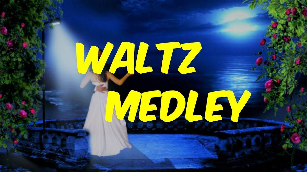 Download The Romantic Waltz Medley 3 (2 hours)