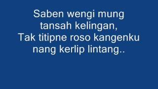 Download Lagu Nitip Kangen Lirik mp3