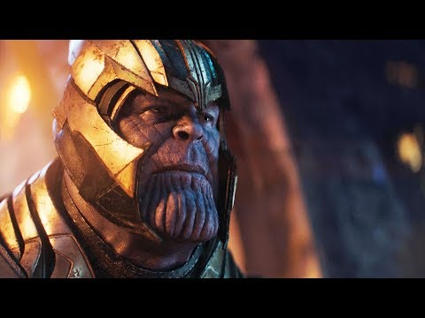 Should Thanos Have Been A Costume And Not CGI?