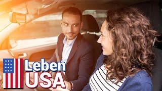 Amerikanischen Führerschein in USA machen / US Drivers License