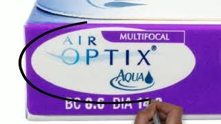видео Мультифокальные контактные линзы: что они представляют собой, преимущества и недостатки мультифокальных линз