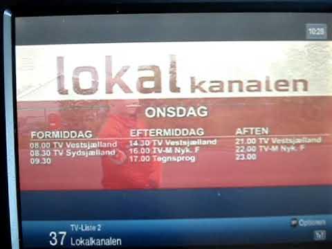 tv1 i aften