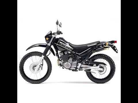 Kawasaki Super Sherpa - Service Manual / Repair Manual - Wiring Diagrams -  YouTubeYouTube
