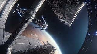 Mass Effect: Andromeda: Unfinished 02/22/2017