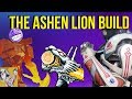 Warlock RAGE Quits - Ashen Lion(Infinite Fusions) - Destiny 2 The Revelry