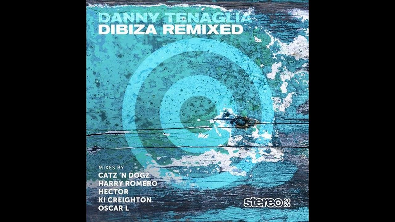 Download Danny Tenaglia - Dibiza (Oscar L Remix)